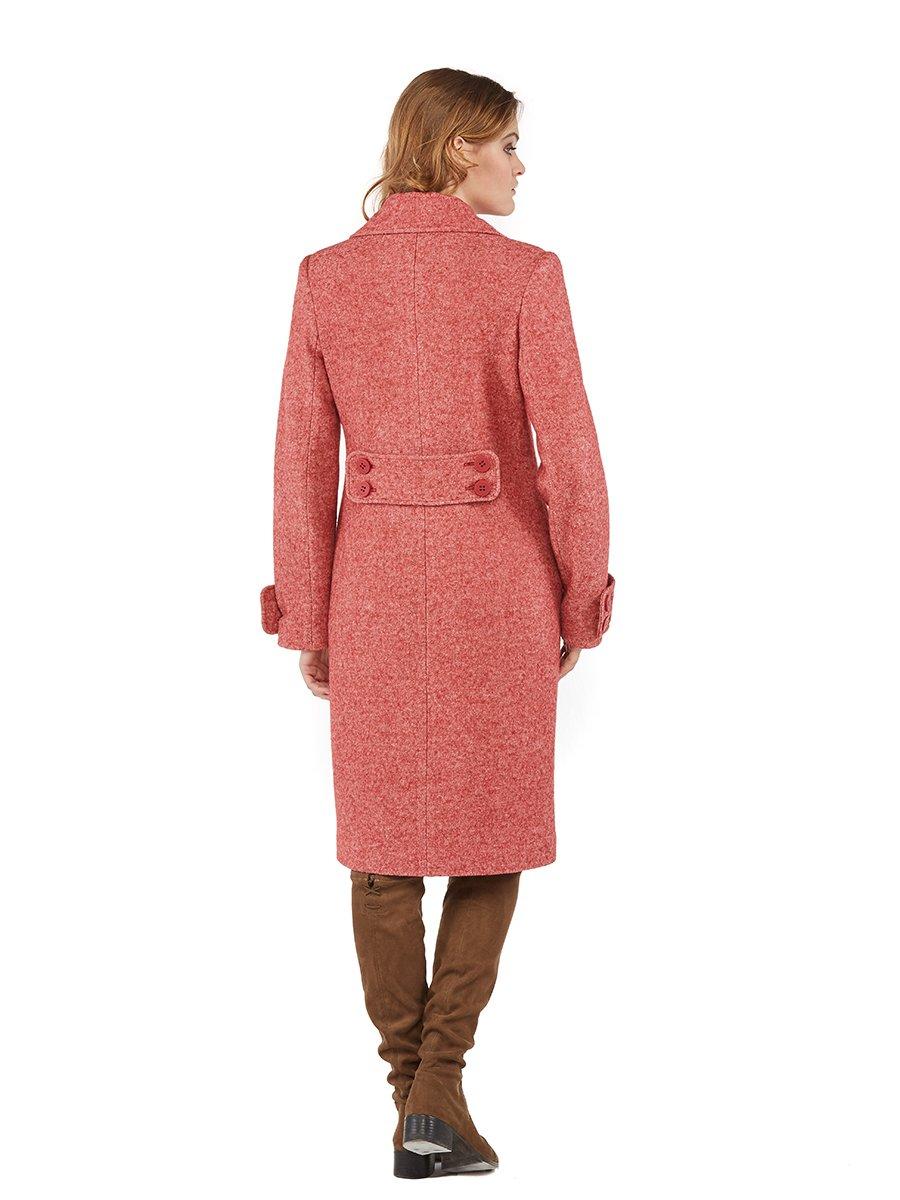 Пальто рожеве | 3043318 | фото 3