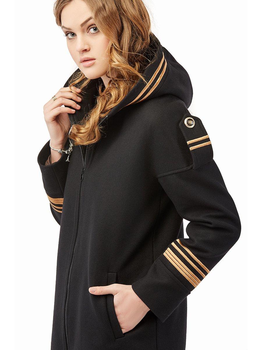 Пальто чорне   3043331