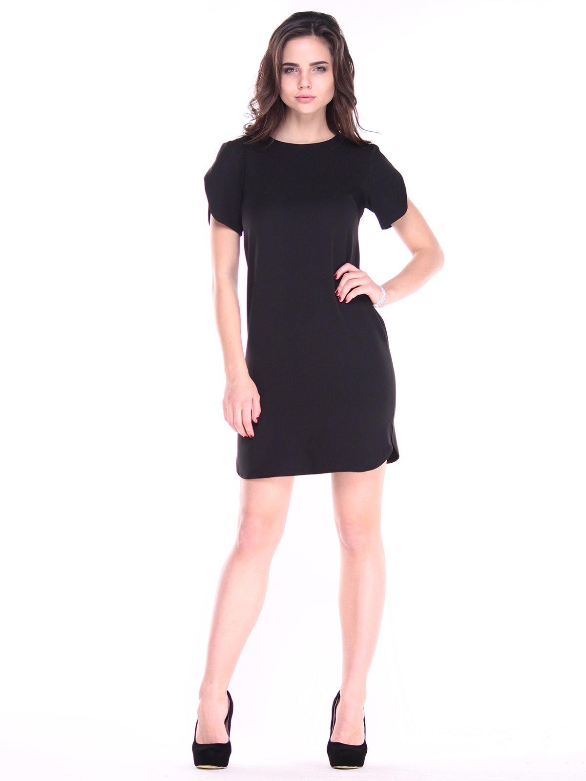 Платье черное | 2925431