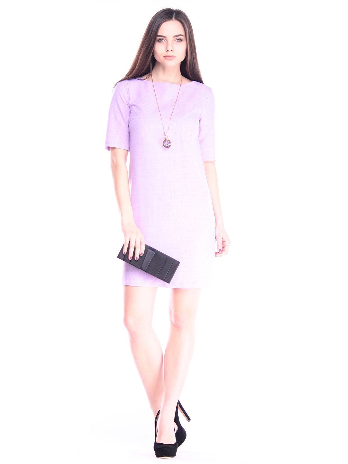 Сукня світло-фіалкова   2995969