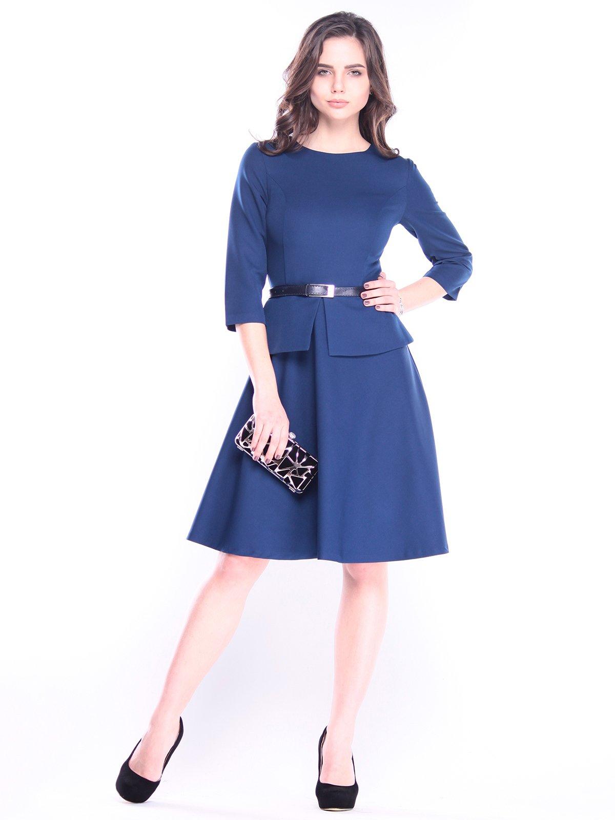 Сукня синя | 3008095