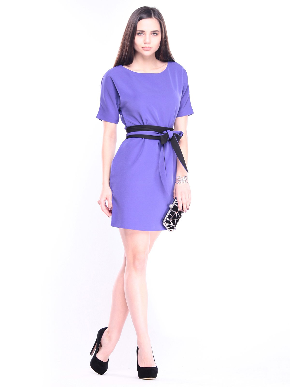 Сукня бузкова | 3008160