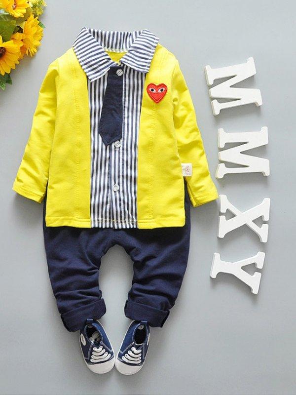 Комплект: сорочка і штани   3061612