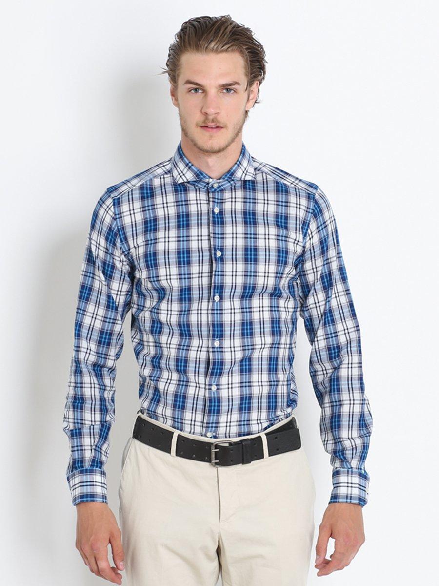 Рубашка клетчатая | 2197358