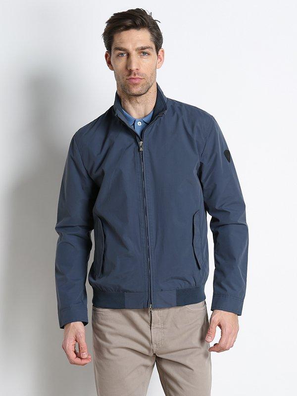 Куртка темно-синяя | 3067622