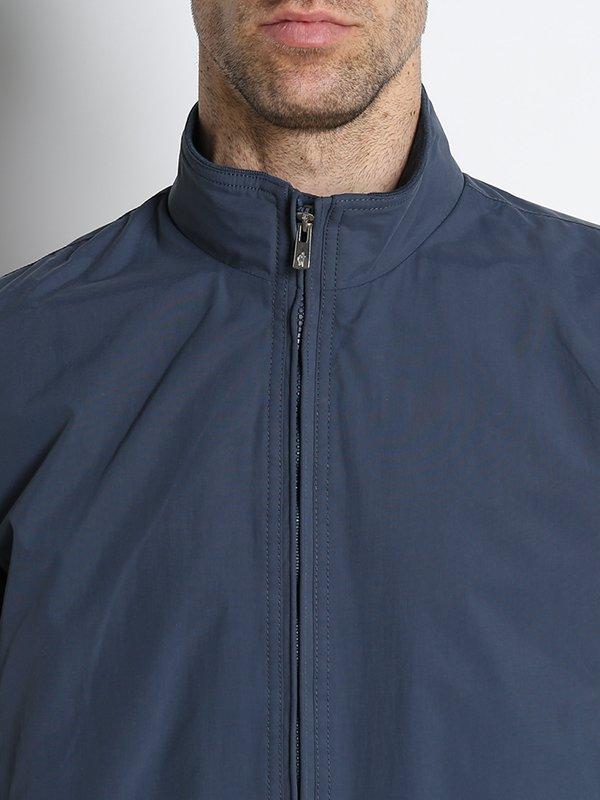 Куртка темно-синяя | 3067622 | фото 3