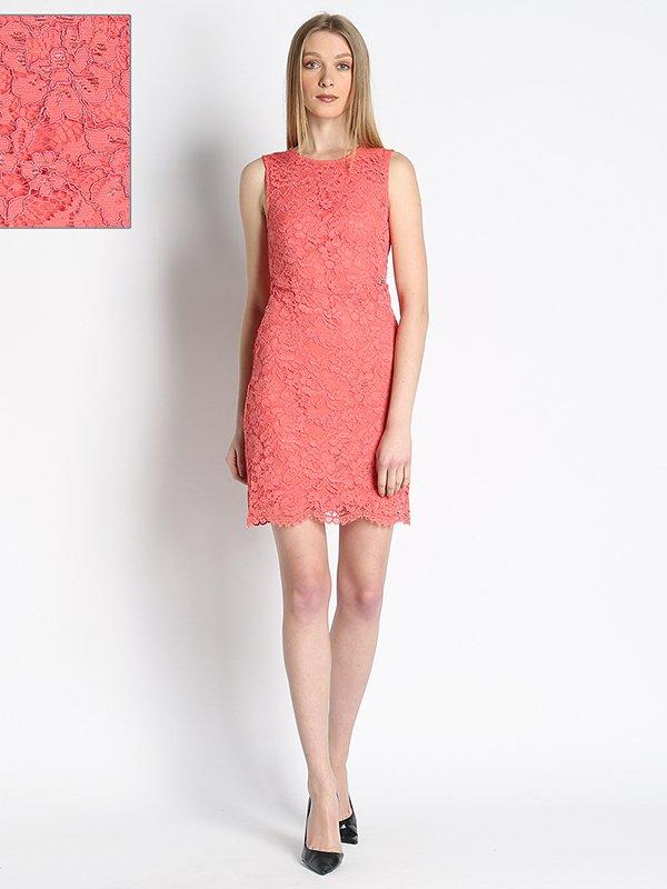 Платье розовое | 3067000