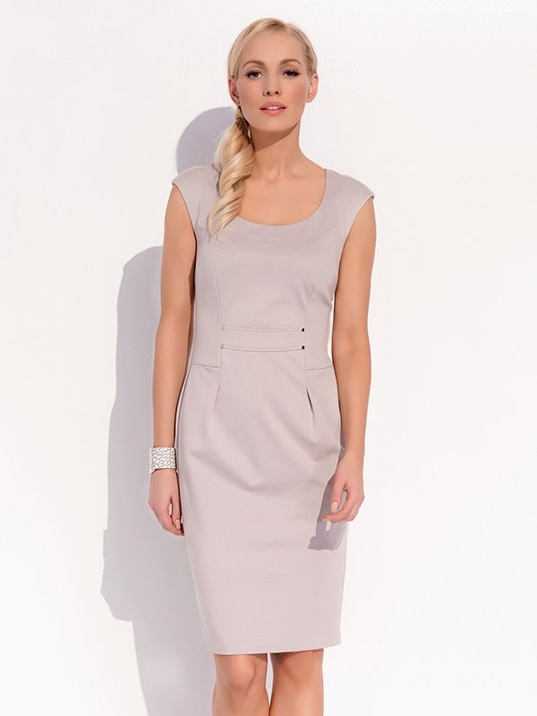Сукня сіра   3069330