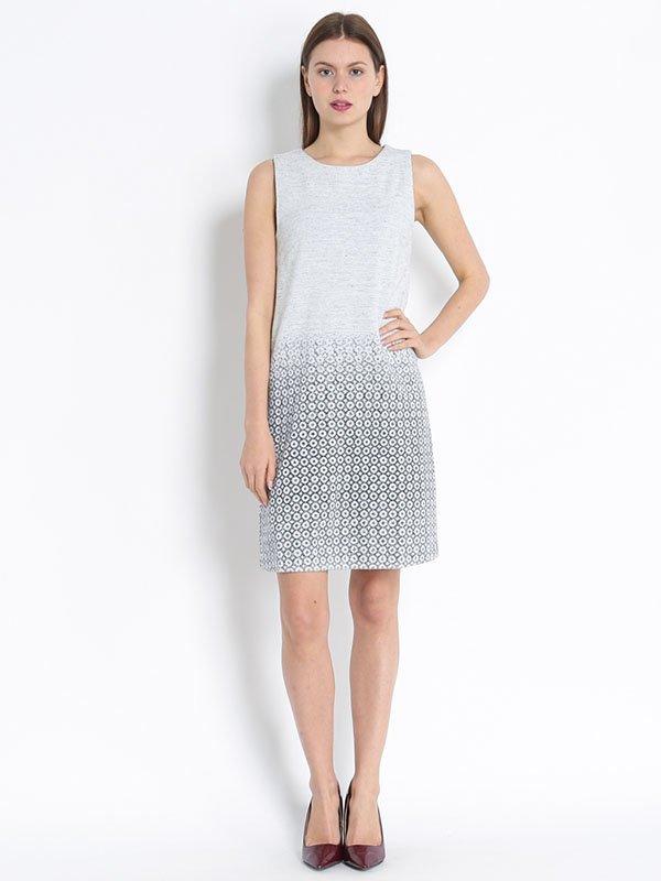 Платье серое | 3080964