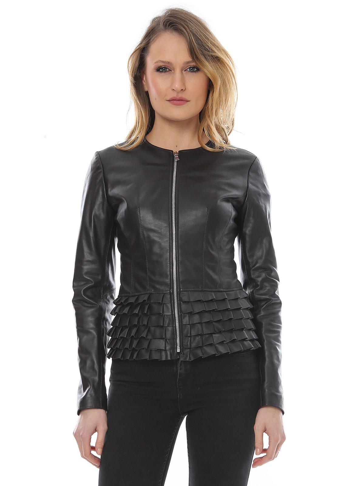 Куртка черная | 1875315
