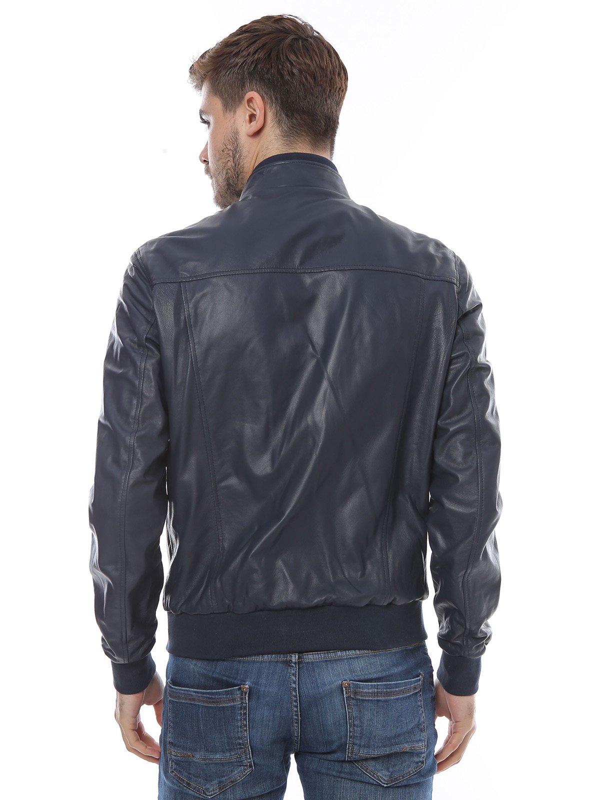 Куртка синяя | 1879230 | фото 2