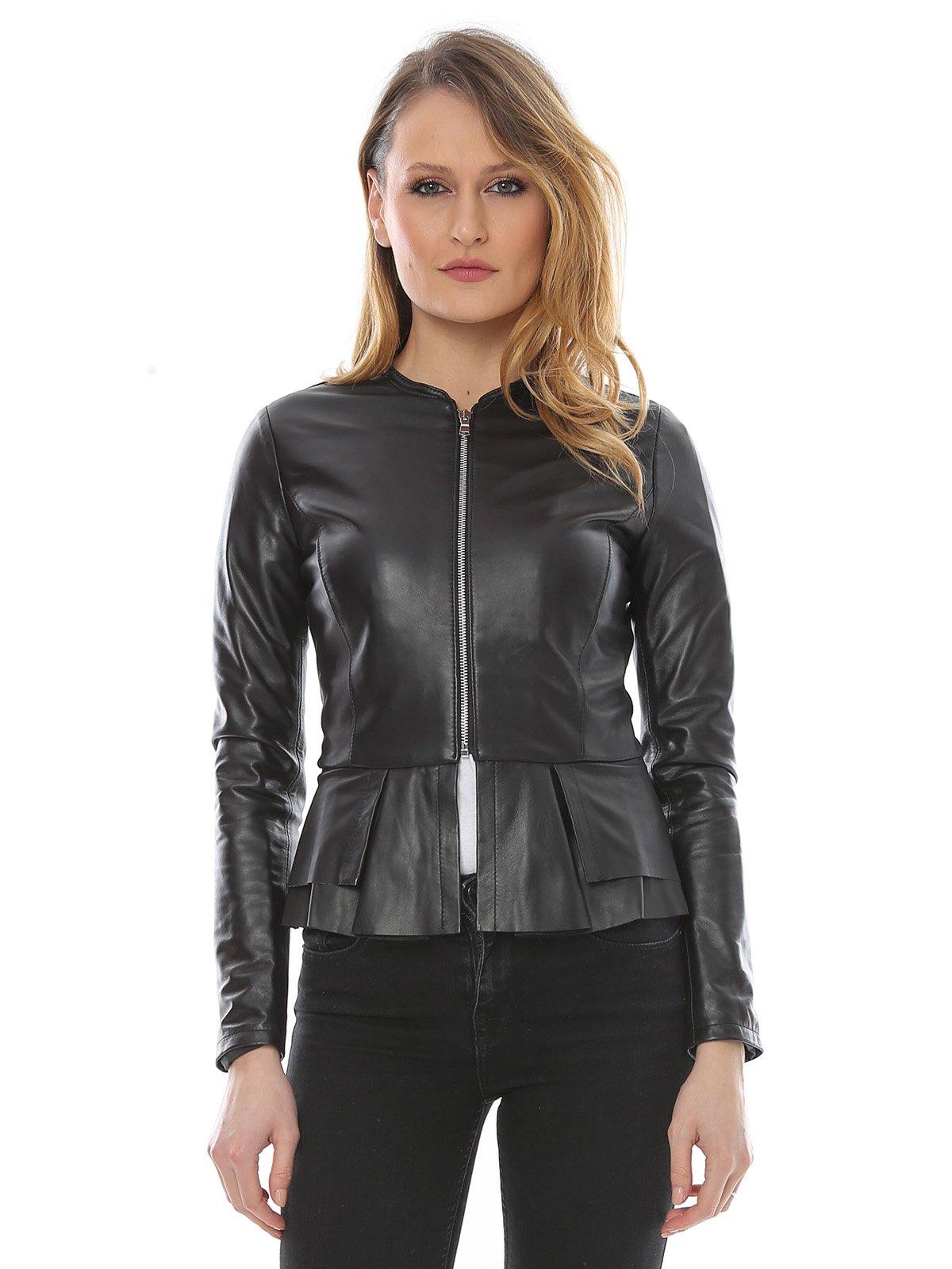 Куртка черная | 2646110