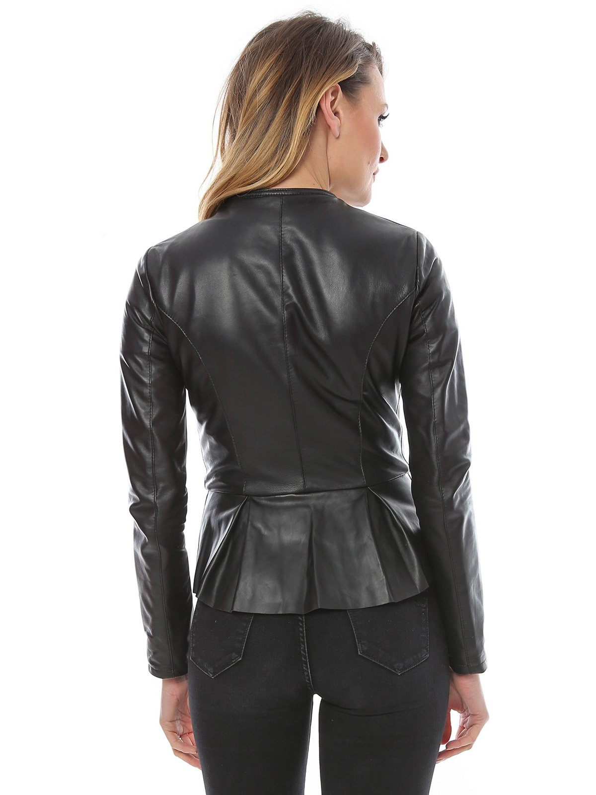 Куртка черная   2646110   фото 2