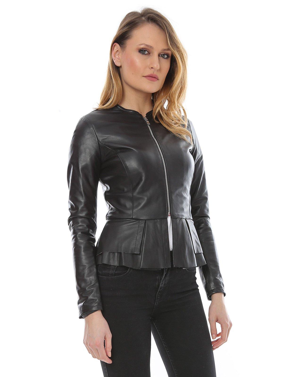 Куртка черная   2646110   фото 3