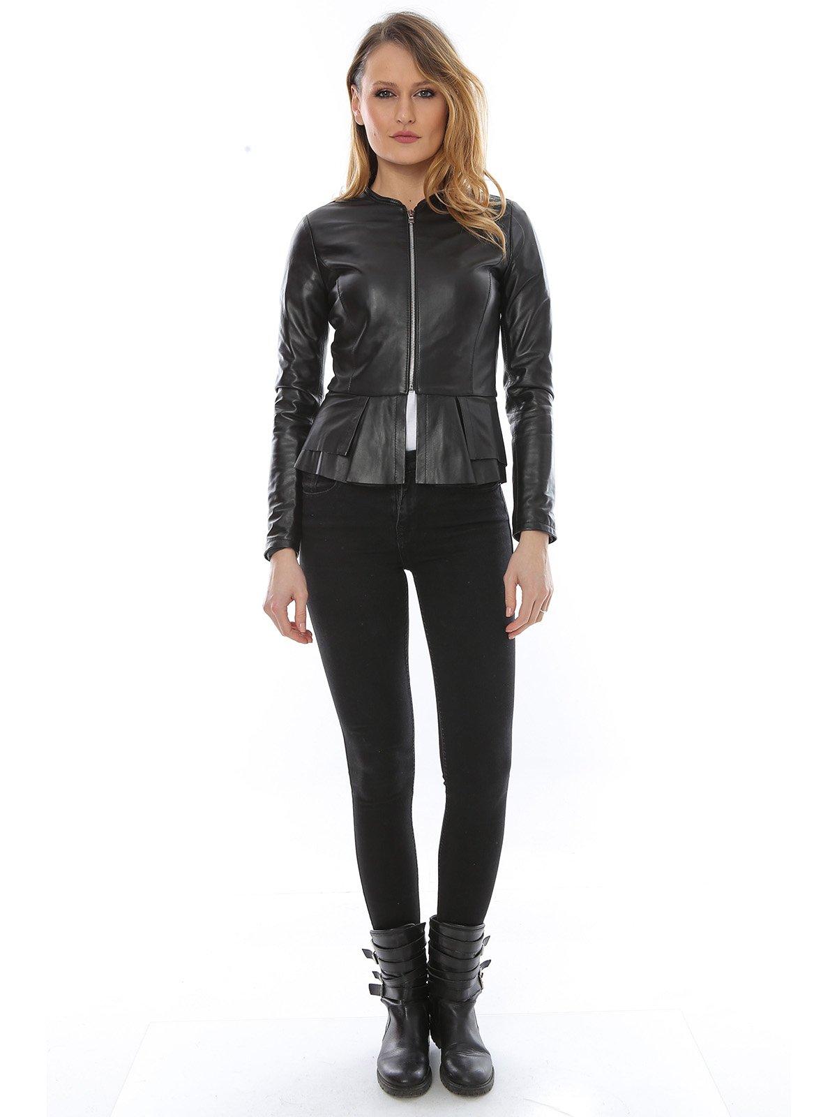 Куртка черная   2646110   фото 4