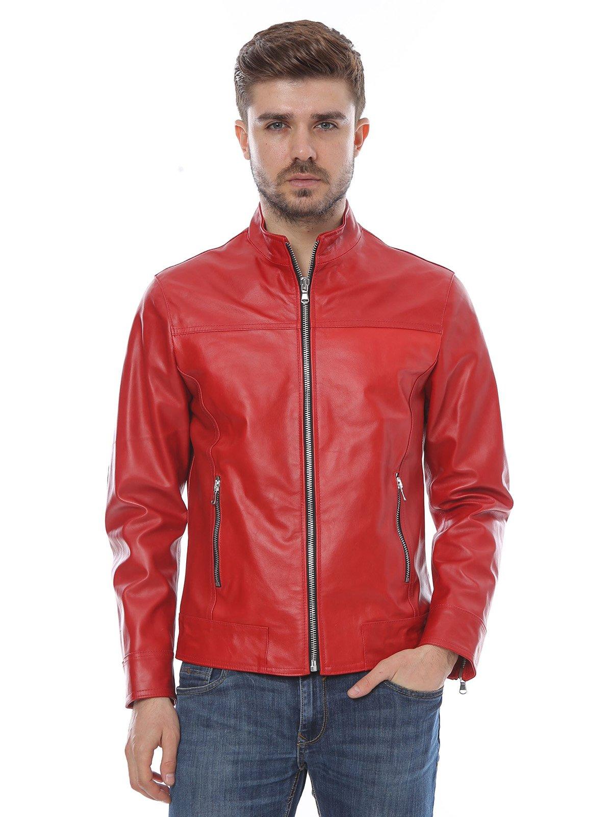 Куртка красная | 2646206