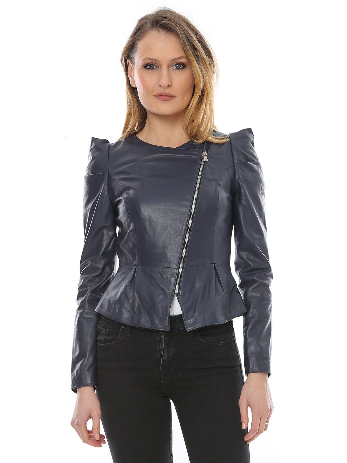 Куртка темно-синяя | 3010779