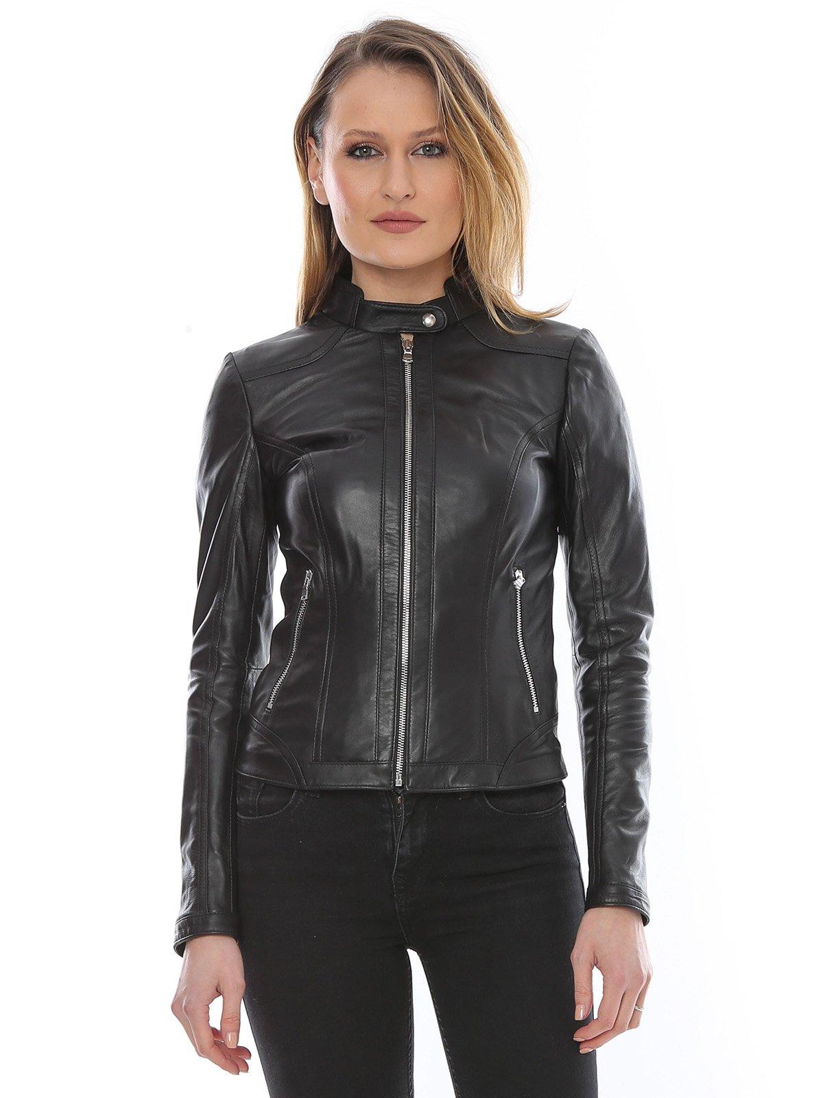 Куртка черная   2645754