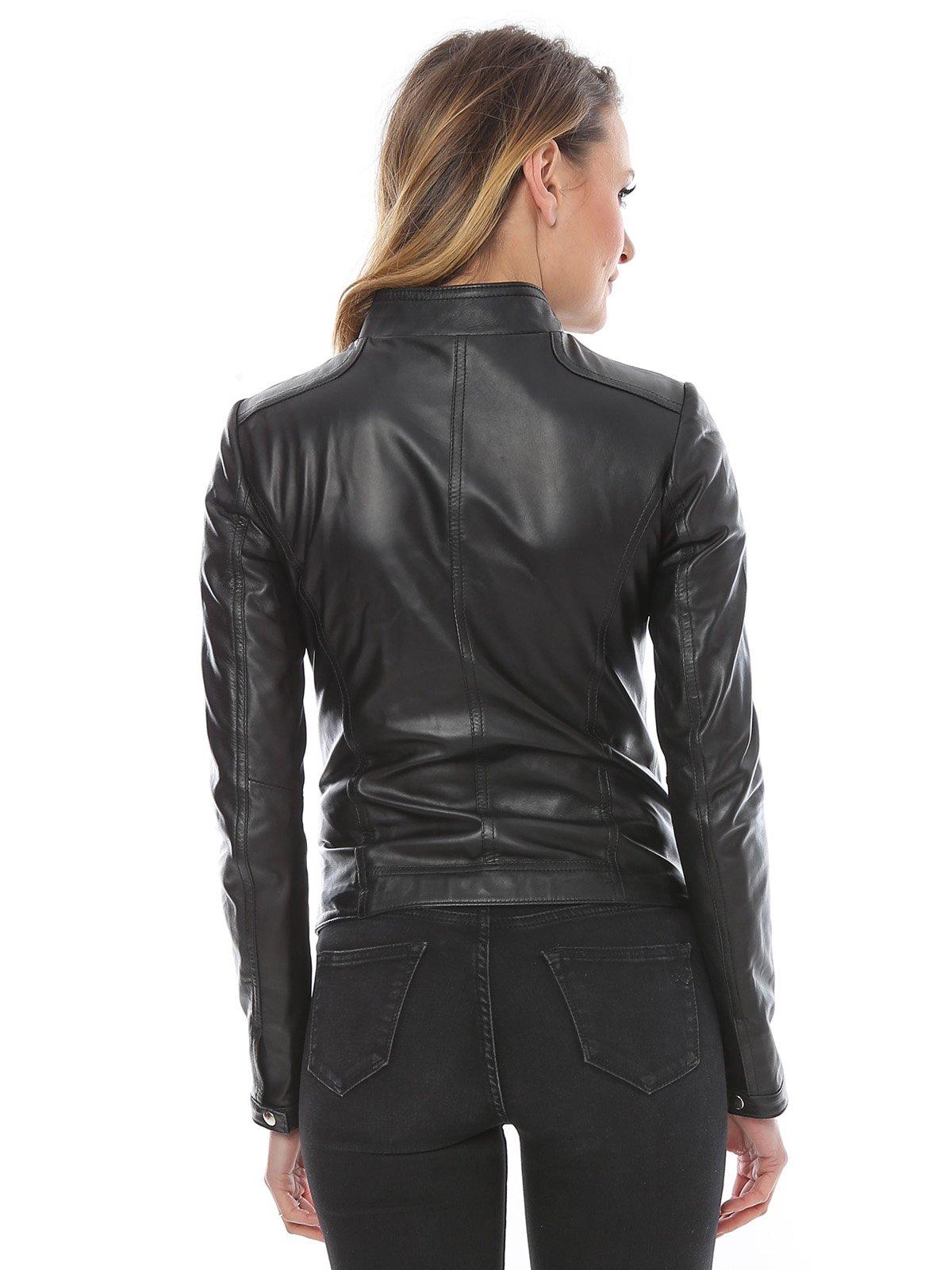 Куртка черная   2645754   фото 2