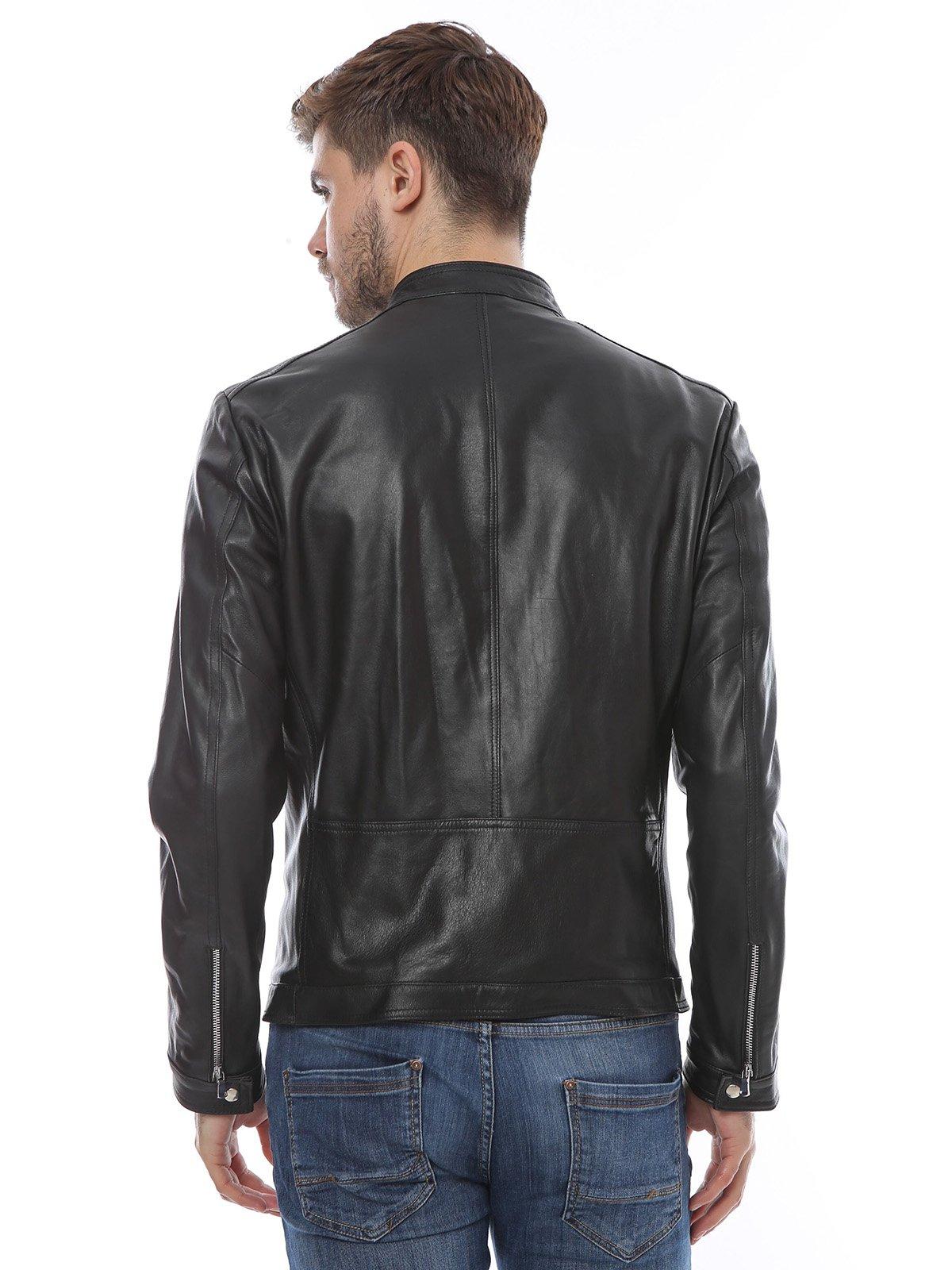 Куртка черная | 2645813 | фото 2
