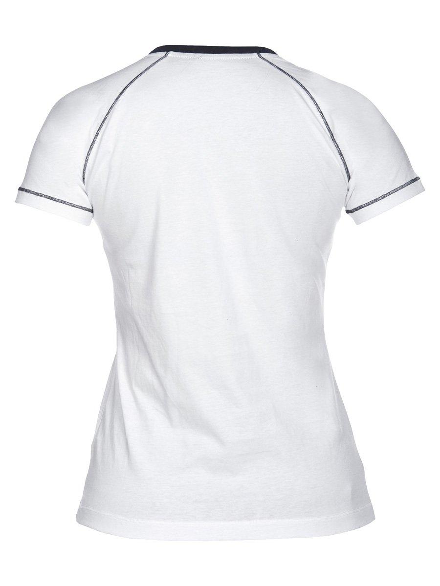 Футболка белая | 3084522 | фото 2