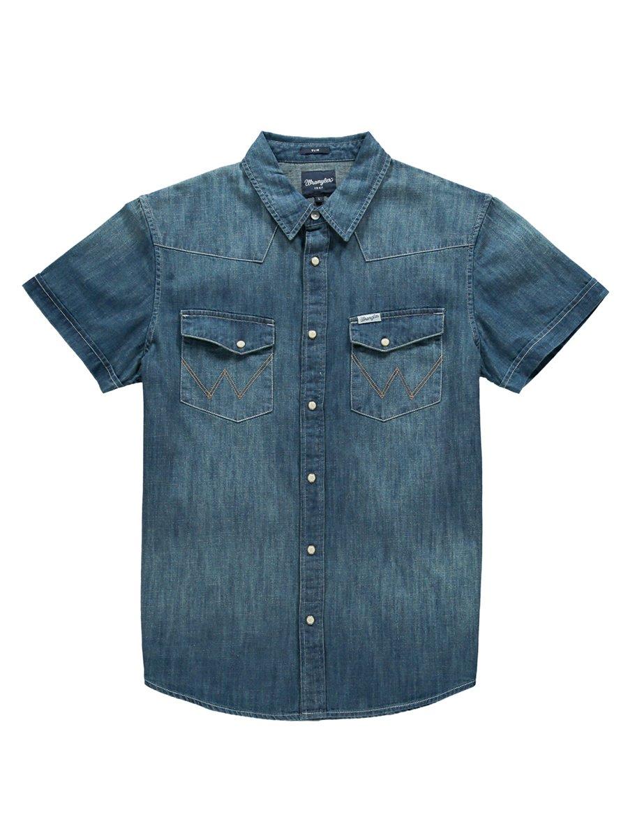 Сорочка синя | 3088416