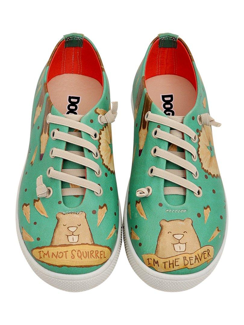 Туфлі в принт | 3081128