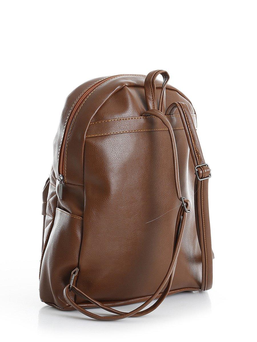 Рюкзак коричневый | 3089200 | фото 2