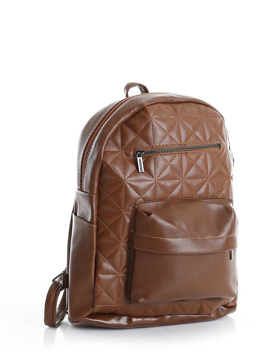 Рюкзак коричневый | 3089200 | фото 3