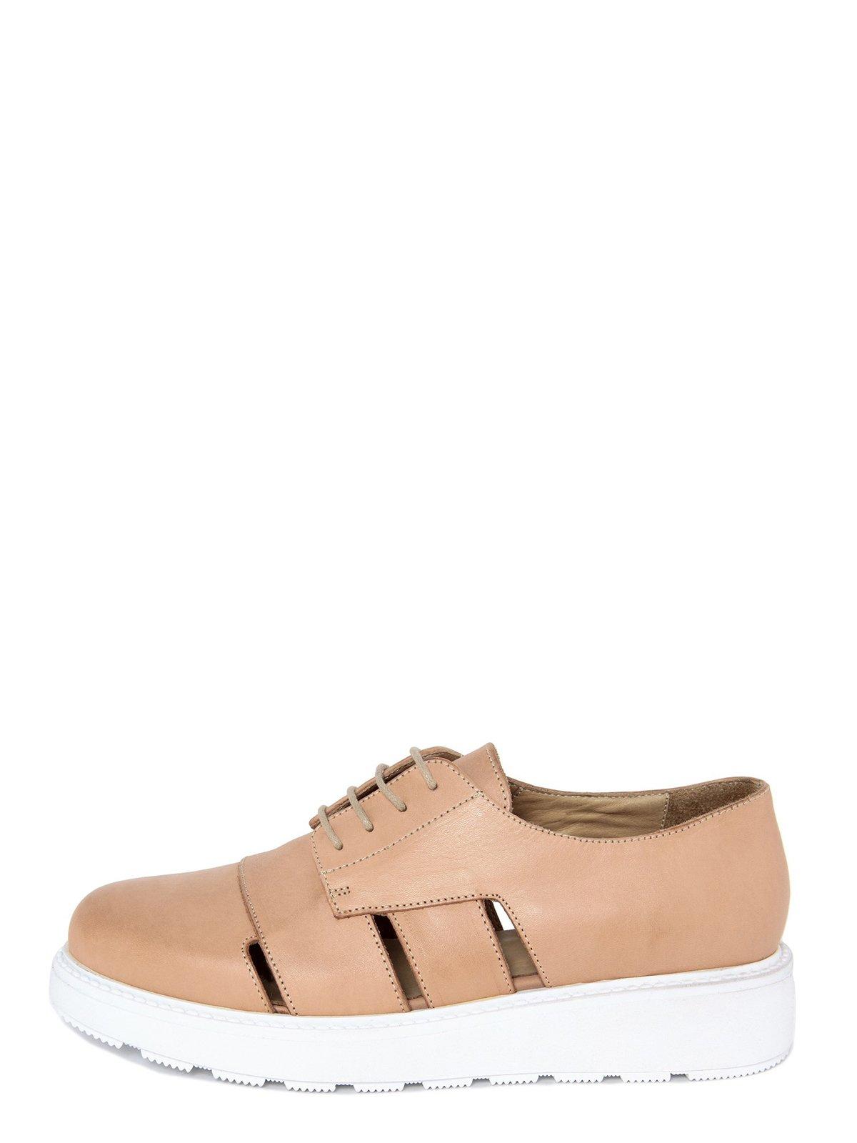 Туфлі бежеві | 3091141
