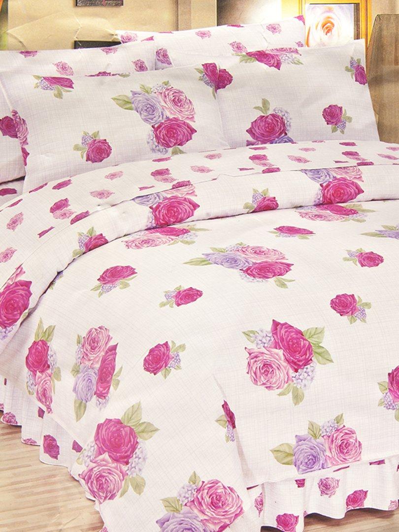 Комплект постельного белья двуспальный (евро)   3063914