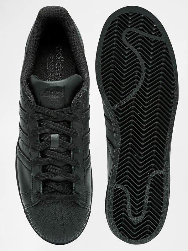 Кросівки чорні | 2675897
