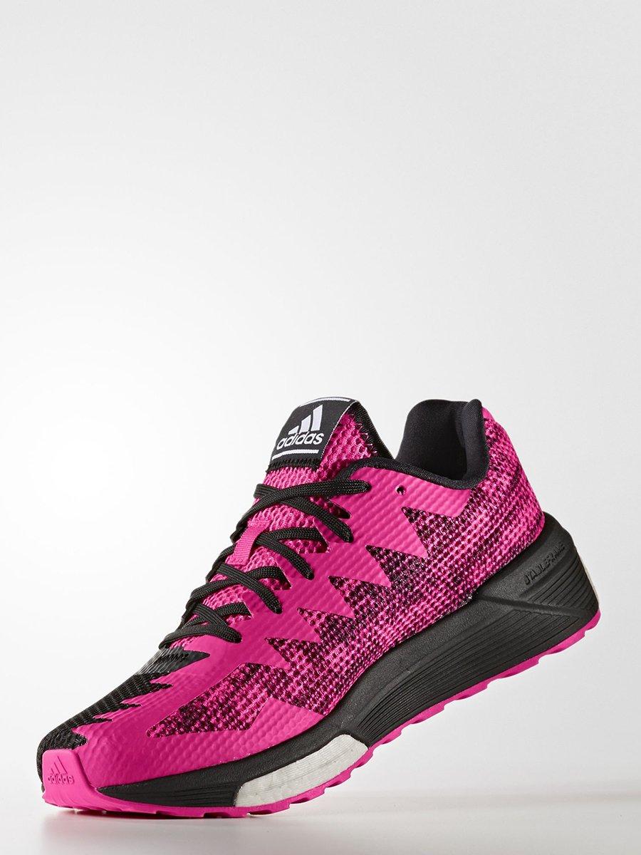 Кроссовки розовые | 3022891