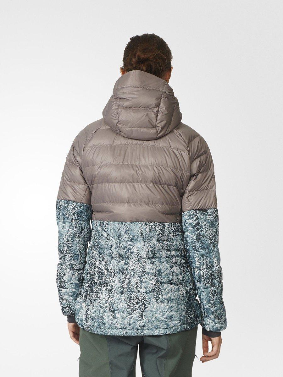 Куртка двухцветная   3022945   фото 2