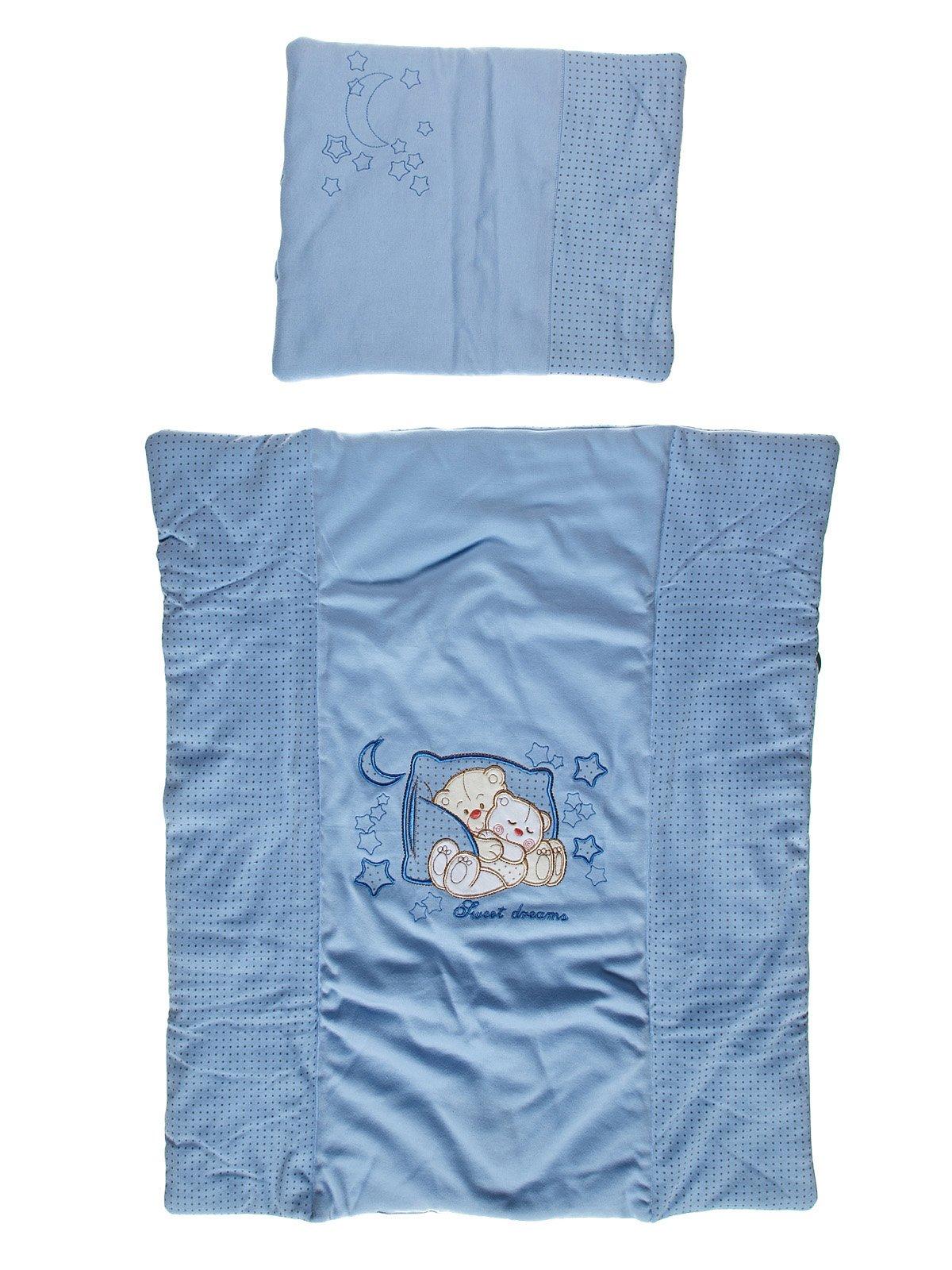 Комплект: одеяло и подушка | 3083903