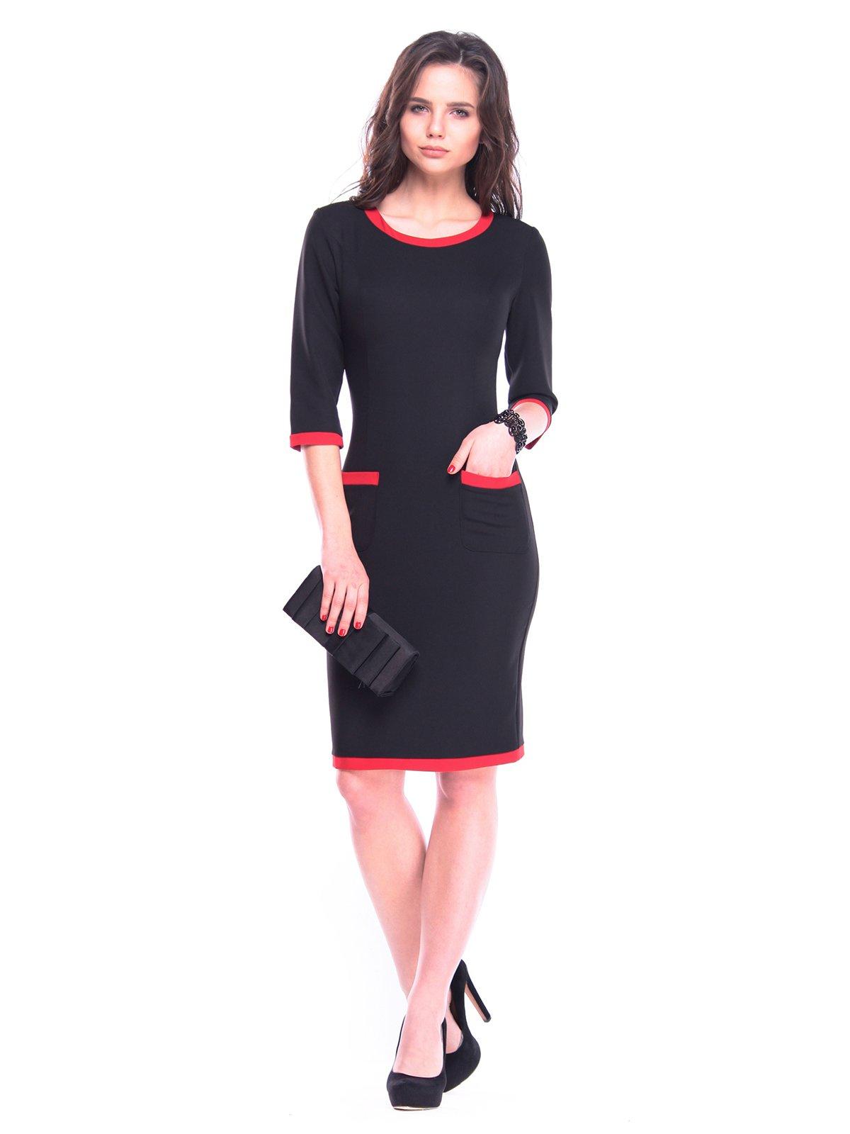 Сукня чорна | 3106343