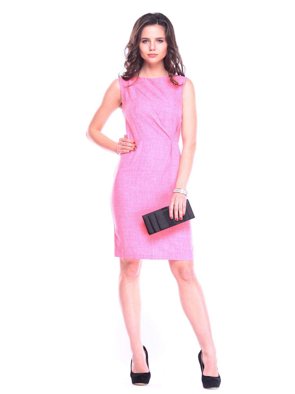 Сукня коралова | 3106367
