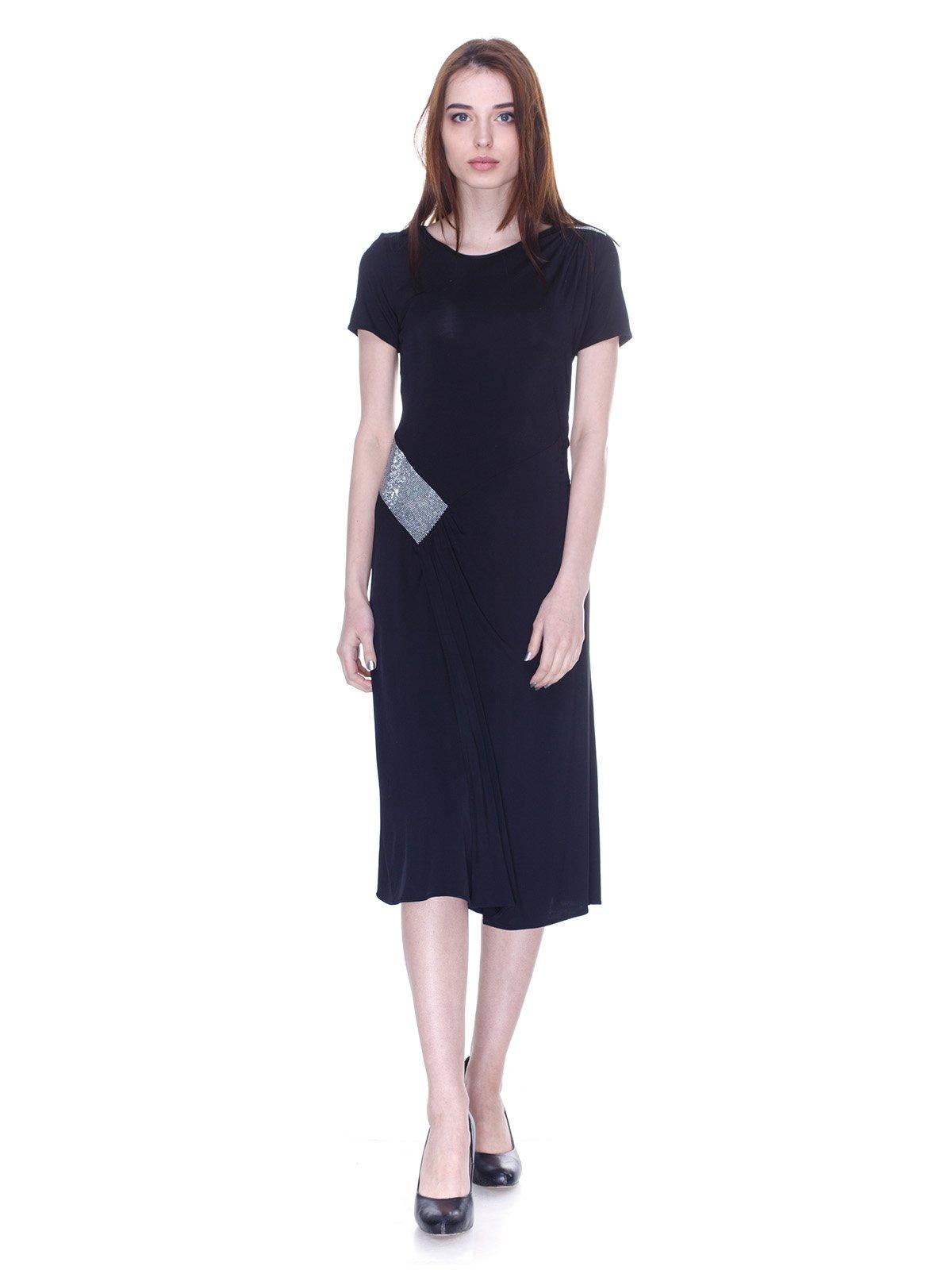 Платье черное | 3075515