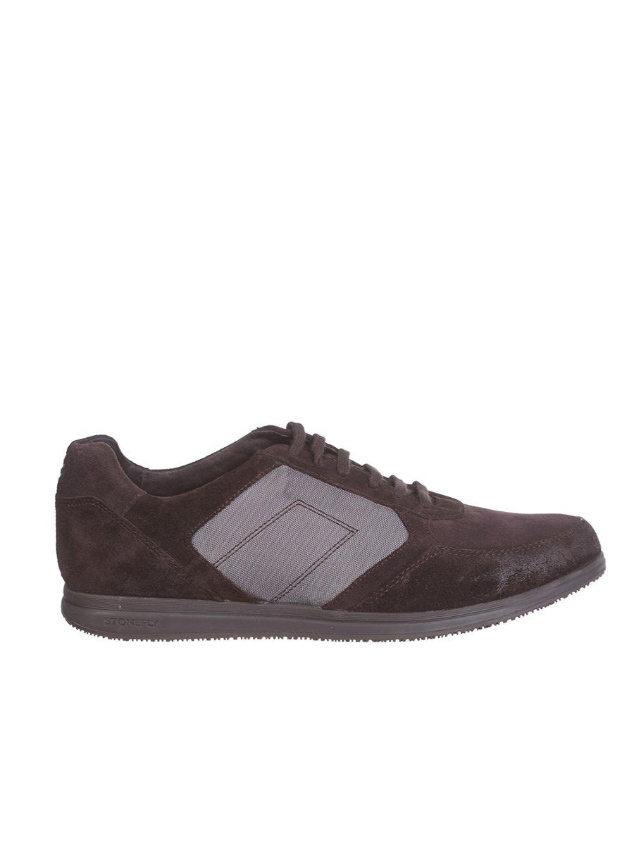 Кросівки коричневі | 2541019