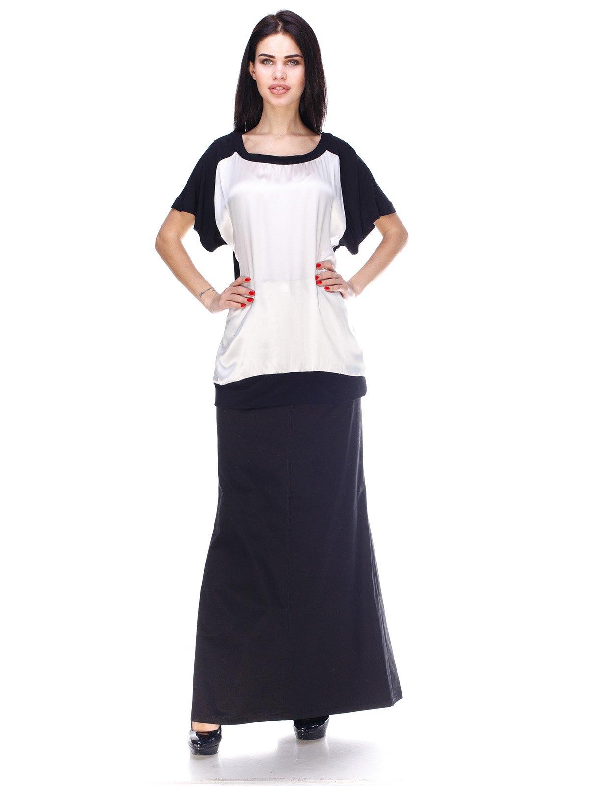 Комплект: блуза и юбка   3075582