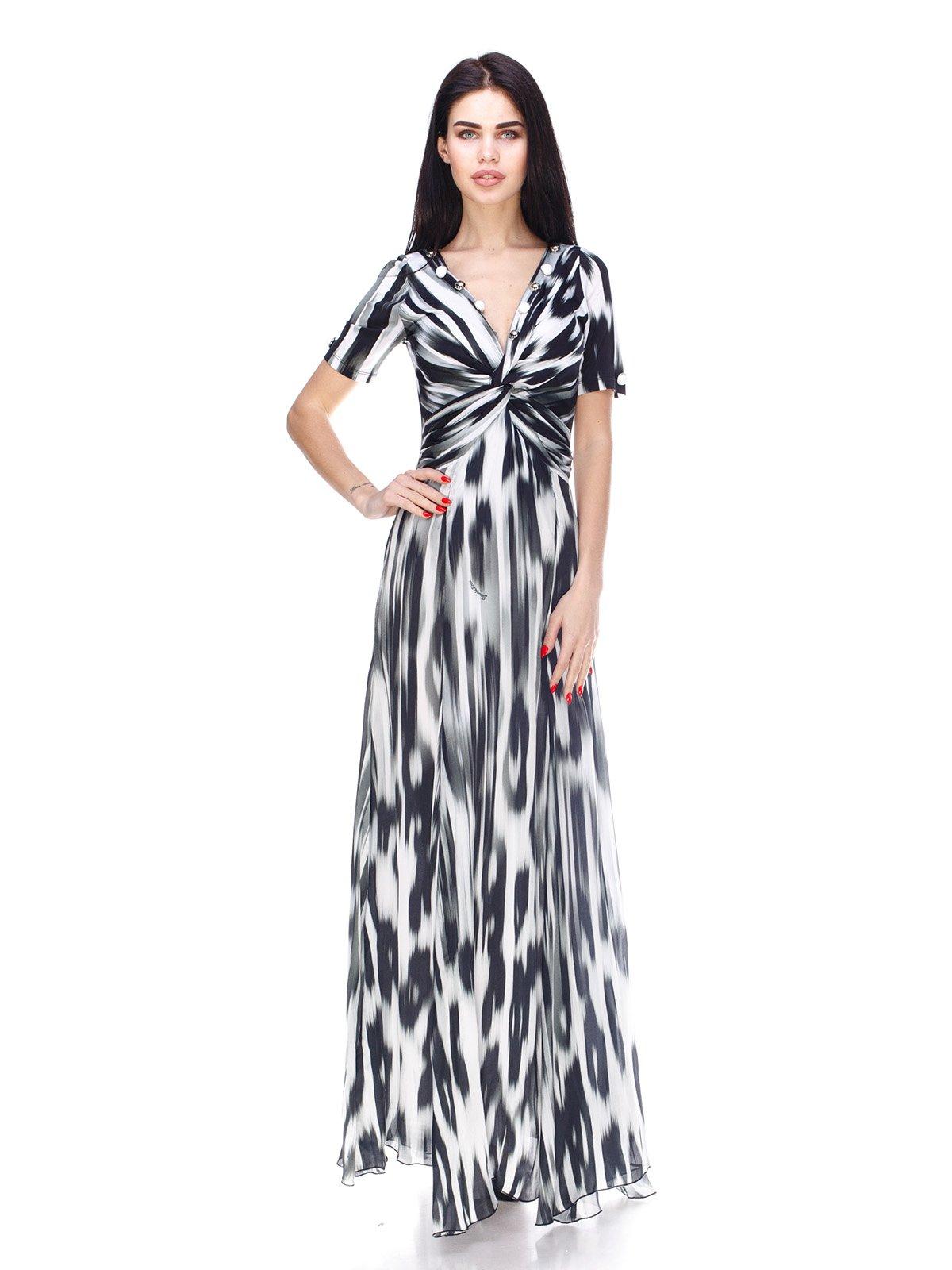 Сукня анімалістичного забарвлення   3075521