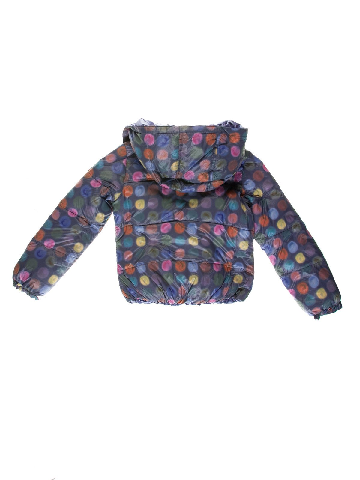 Куртка в горох | 3096714 | фото 2