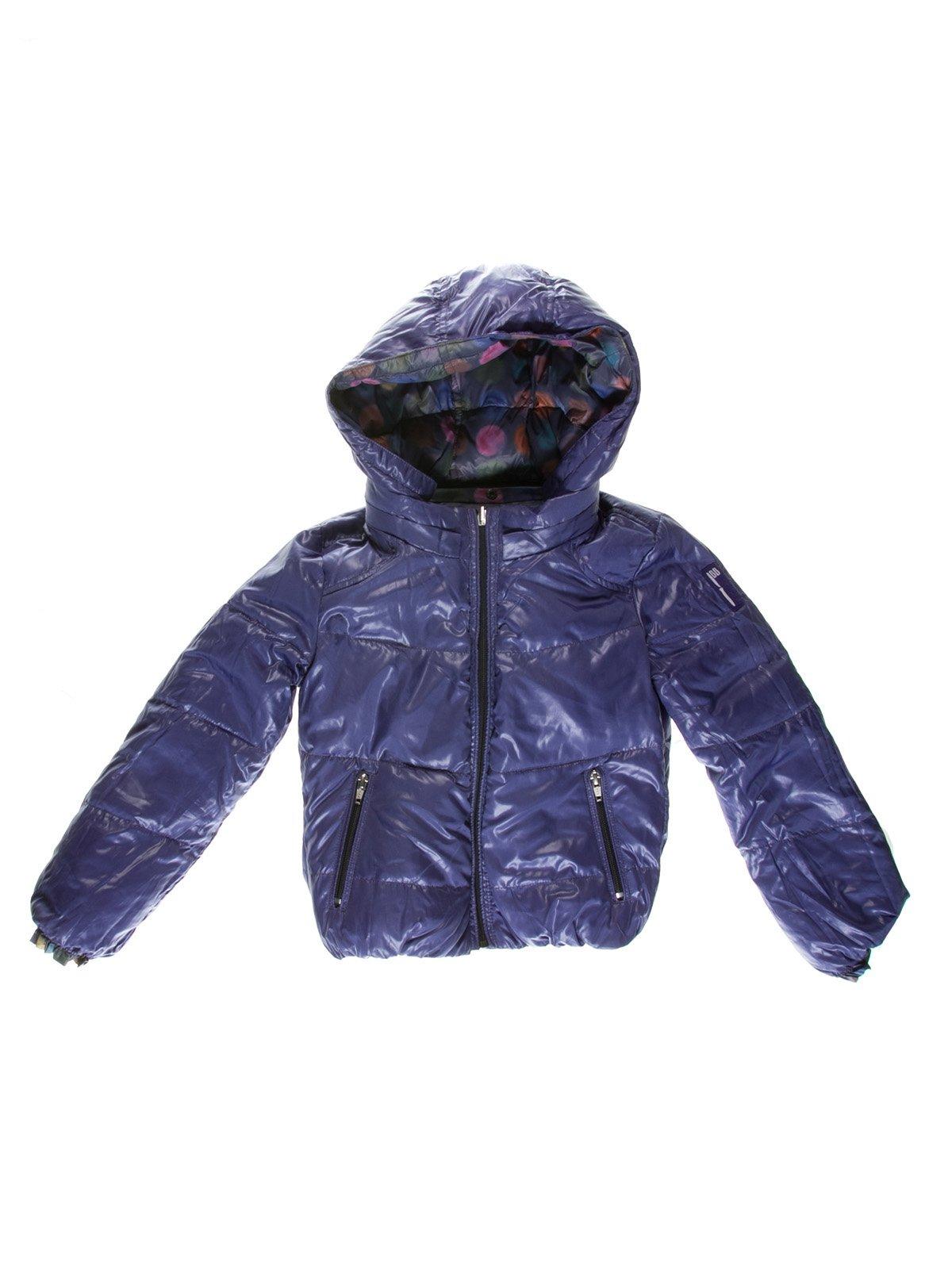 Куртка в горох | 3096714 | фото 3
