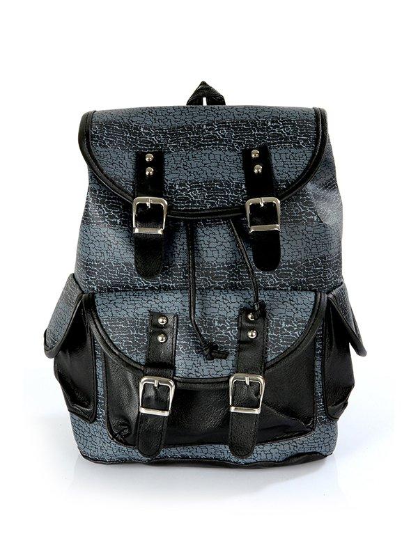 Рюкзак в принт | 3140232 | фото 2