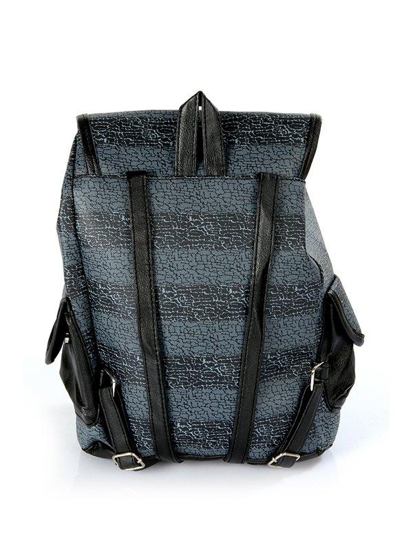 Рюкзак в принт | 3140232 | фото 3