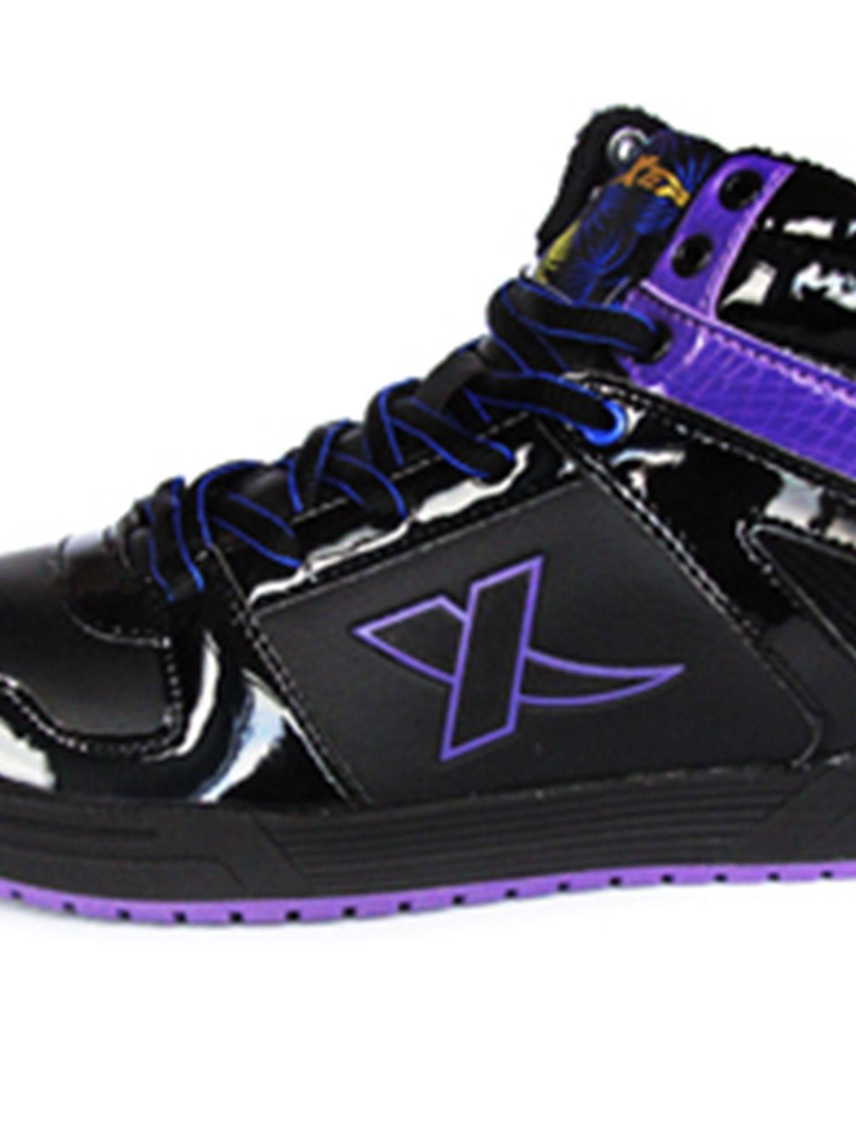 Кроссовки черные | 2407842 | фото 2