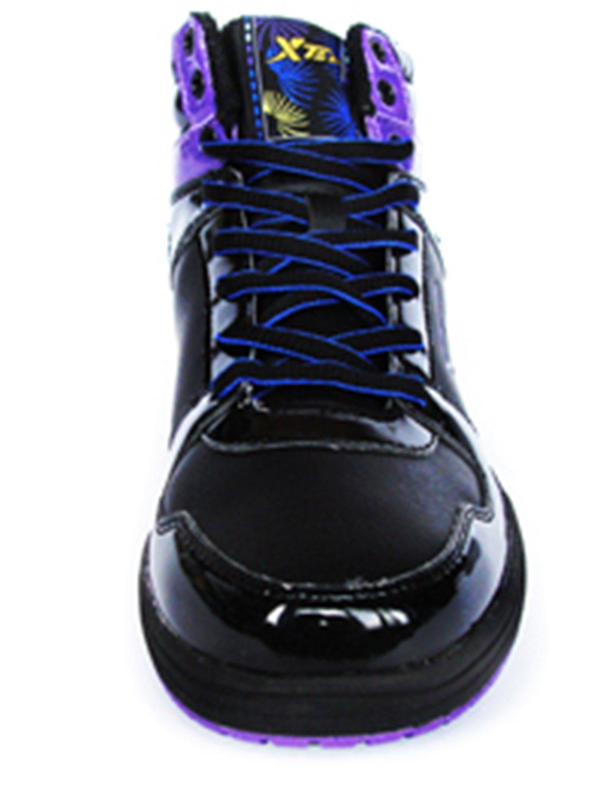 Кроссовки черные | 2407842 | фото 3
