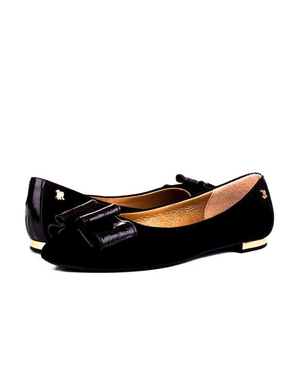 Туфли черные   3145476