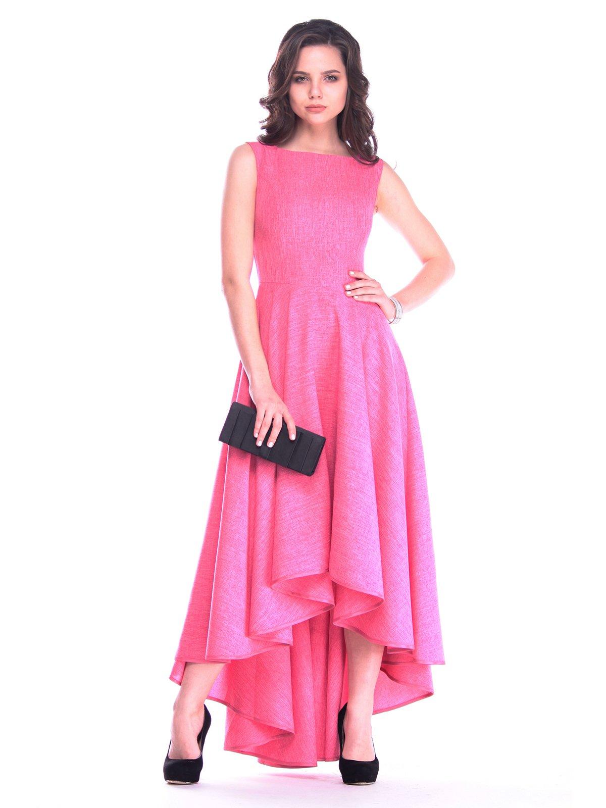 Сукня рожева   3141562