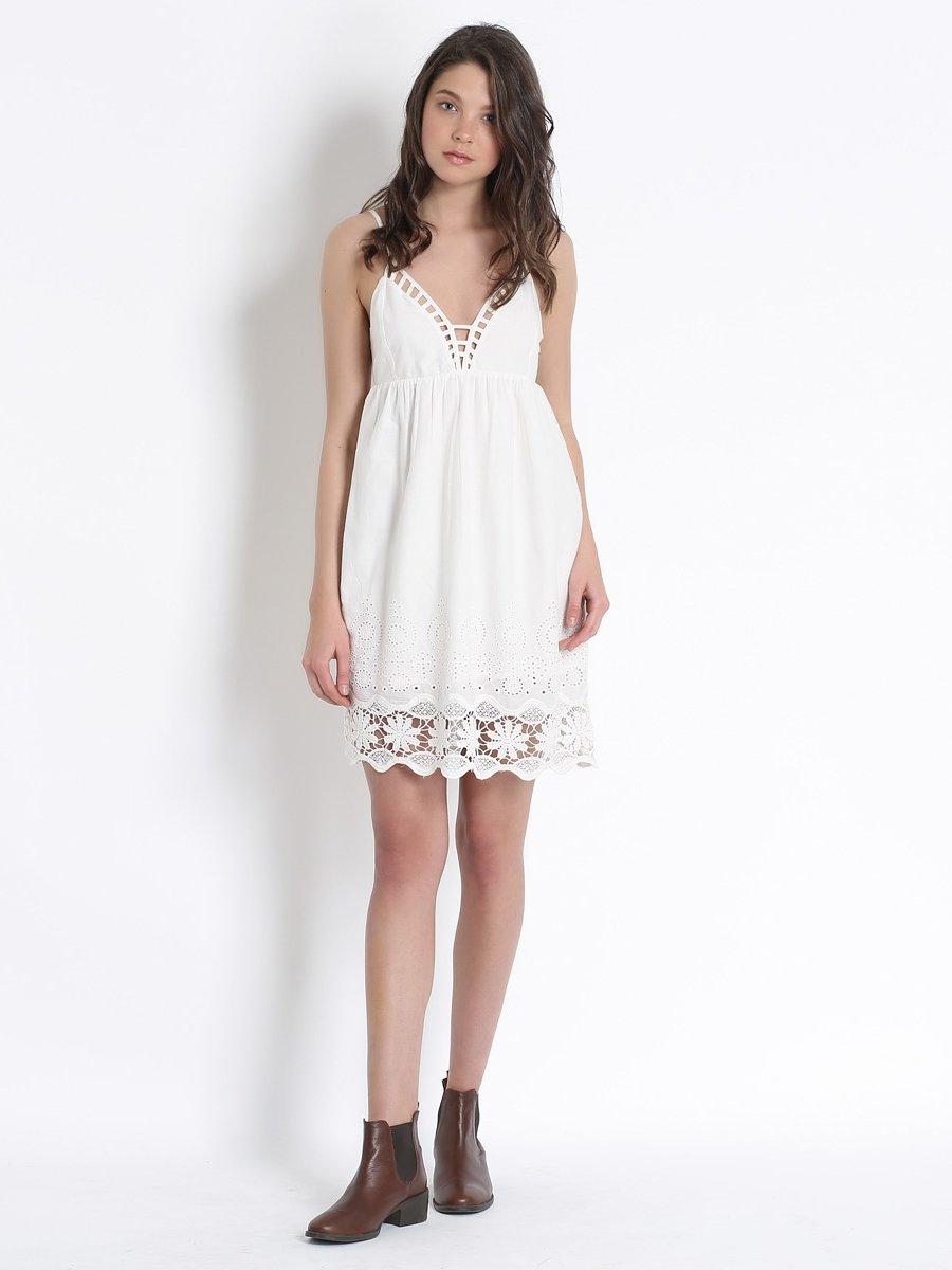 Платье белое   3160358